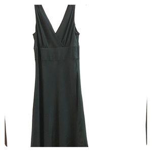 J.Crew silk dress size 6